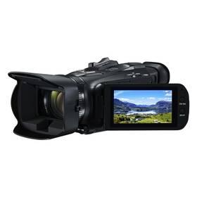 Canon LEGRIA HF G26 (2404C006AA) černá + Doprava zdarma