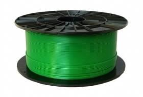 Tisková struna (filament) Plasty Mladeč 1,75 PLA, 1 kg - perlová zelená (F175PLA_GRP)