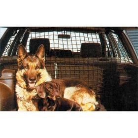 Carpoint na převážení psů / do zavazadlového prostoru