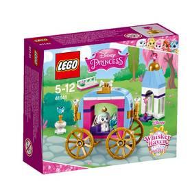 Fotografie LEGO Disney Princess 41141 Dýňový královský kočár