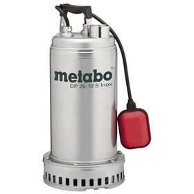 Metabo DP 28-10 S Inox + Doprava zdarma