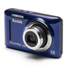 Kodak FZ53 (819900012583) modrý