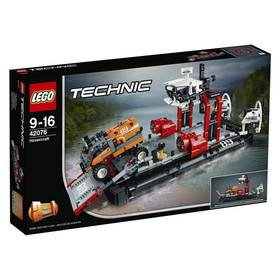 LEGO® TECHNIC® 42076 Vznášedlo