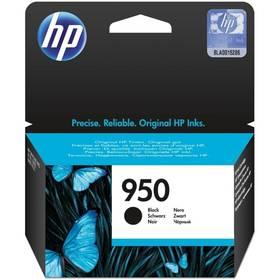 HP No. 950, 1000 stran - originální (CN049AE) černá