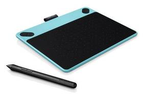 Wacom Intuos Art Pen&Touch S (CTH-490AB) modrý