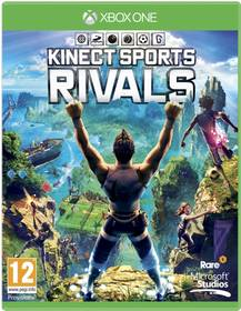 Microsoft Xbox One Kinect Sports Rivals (5TW-00043)