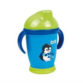 LOVI Hot & Cold 250 ml modrý