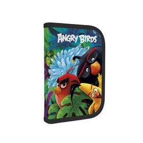 P + P Karton jednopatrový plněný Angry Birds Movie