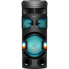 Sony MHC-V72D čierny