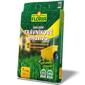 Agro FLORIA trávníkové 7,5 kg