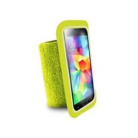 """Puro Running Wristband do 5,1"""" (UNIRUNXLGRN) zelené (Náhradní obal / Silně deformovaný obal 5800133705)"""