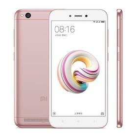 Xiaomi Redmi 5A Dual SIM 16 GB (17212) růžový