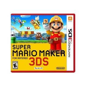 Nintendo 3DS Super Mario Maker (421911)