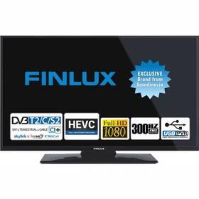 Finlux 39FFC4660 černá