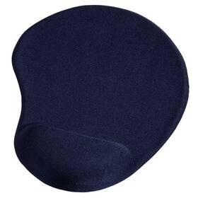 Hama Ergonomická gelová, 20 x 23 cm (54778) modrá