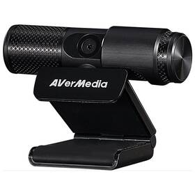 AVerMedia Live Streamer PW313 (40AAPW313ASF) čierna