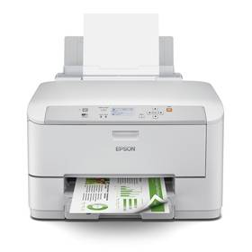 Epson WorkForce PRO WF-5190DW (C11CD15301) biela