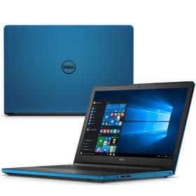 Dell Inspiron 17 5759 (N2-5759-N2-511K-Blue) modrý Hra Dino člověče nezlob se (zdarma)Software F-Secure SAFE 6 měsíců pro 3 zařízení (zdarma) + Doprava zdarma