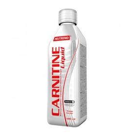 Nutrend Carnitin Liquid 500ml pomeranč