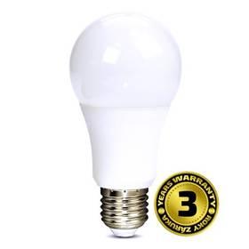 Solight klasik, 10W, E27, teplá bílá (WZ518) bílá