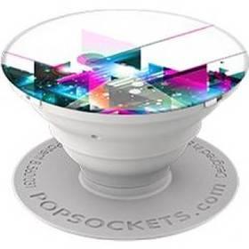 Držák na mobil PopSockets 80S Cosmic