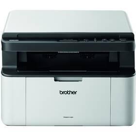Brother DCP-1510E (DCP1510EYJ1) černá/bílá + Kabel za zvýhodněnou cenu