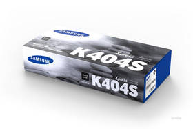 HP CLT-K404S/ELS 1500 str. (CLT-K404S/ELS) černý