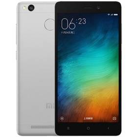 Xiaomi Redmi 3S CZ LTE 16 GB (472552) šedý + Voucher na skin Skinzone pro Mobil CZ v hodnotě 399 Kč jako dárek+ Software F-Secure SAFE 6 měsíců pro 3 zařízení v hodnotě 999 Kč jako dárek + Doprava zdarma