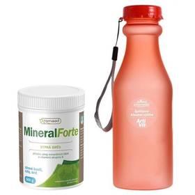 Vitar Nomaad Mineral Forte 500g + Láhev na pití Vitar 500ml ZDARMA