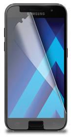 Celly Perfetto pro Samsung Galaxy A3 (2017), 2ks (SBF643) priehľadná