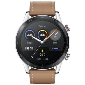 Honor Watch Magic 2 46 mm - Minos Steel (55024854)