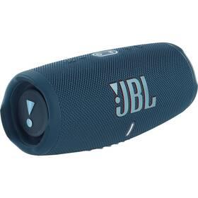 JBL Charge 5 modrý