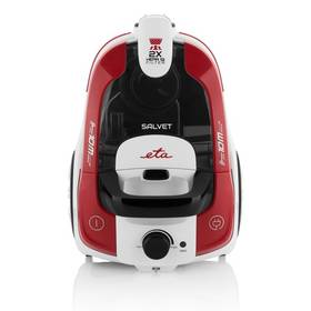 ETA Salvet 0513 90000 bílý/červený + Doprava zdarma