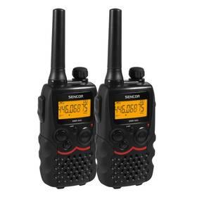 Vysílačky Sencor SMR 600 TWIN (30009967)