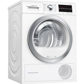 Bosch Serie | 6 WTW85491BY bílá
