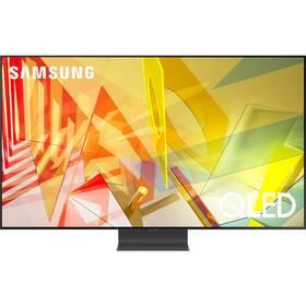 Samsung QE75Q95TA stříbrná