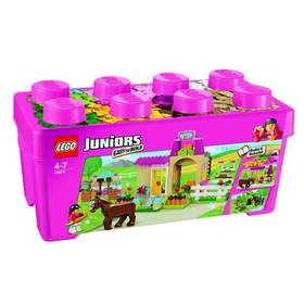 Lego® Juniors 10674 Poník z farmy