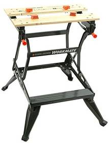 Stůl pracovní Black&Decker WM536