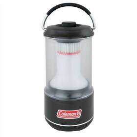 Coleman BatteryGuard 600L Lantern Black
