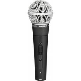 Shure SM58SE