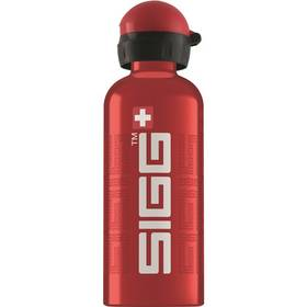Sigg SIGGnature Red 0,6l červená