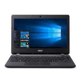 Acer Aspire ES11 (ES1-132-C92R) (NX.GGLEC.004) černý Software F-Secure SAFE 6 měsíců pro 3 zařízení (zdarma) + Doprava zdarma