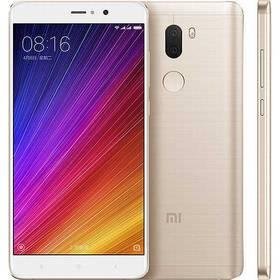 Xiaomi Mi5S Plus 128 GB Dual SIM (472614) zlatý Software F-Secure SAFE 6 měsíců pro 3 zařízení (zdarma) + Doprava zdarma