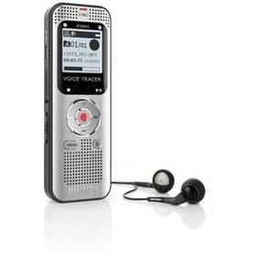Philips DVT2000 (353609) černý/šedý