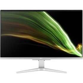 Acer Aspire C27-1655 (DQ.BGHEC.001) strieborný
