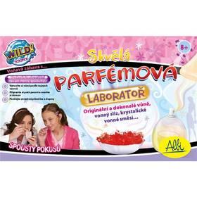 Kreatívna sada Albi Parfémová laboratoř