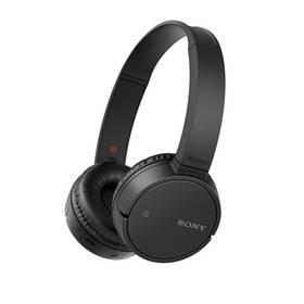 Sony MDRZX220BTB.CE7 (MDRZX220BTB.CE7) černá + Doprava zdarma