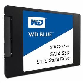 Western Digital Blue 3D NAND 2TB (WDS200T2B0A)