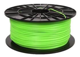 Tisková struna Filament PM 1,75 PLA, 1 kg - zelenožlutá (F175PLA_GY)