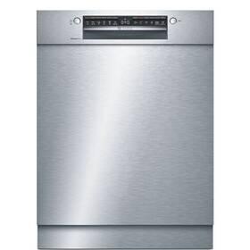 Podstavná umývačka riadu Bosch Serie   4 SMU4HCS48E